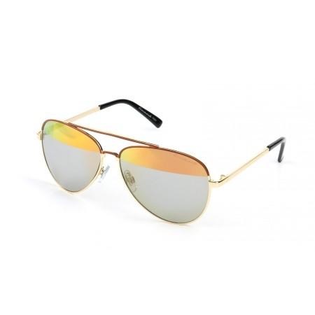 Okulary przeciwsłoneczne - Finmark F824 OKULARY PRZECIWSŁONECZNE