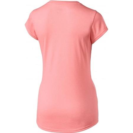 Koszulka sportowa damska - Puma ACTIVE ESS No.1 TEE W - 2