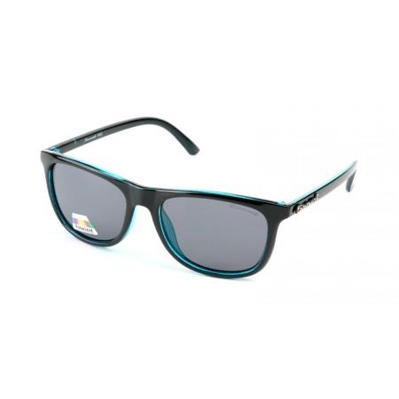 Okulary przeciwsłoneczne polaryzacyjne - Finmark F833 OKULARY PRZECIWSŁONECZNE POLARYZACYJNE