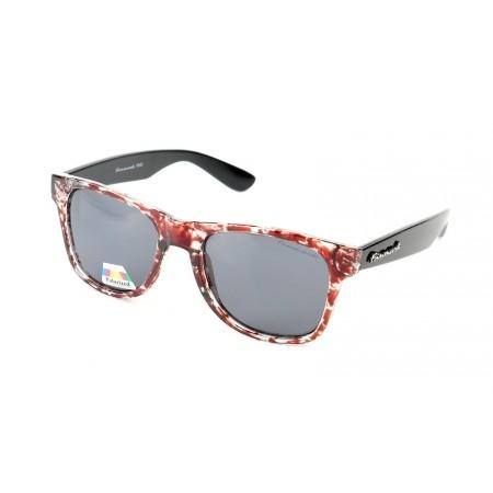 Okulary przeciwsłoneczne polaryzacyjne - Finmark F840 OKULARY PRZECIWSŁONECZNE POLARYZACYJNE