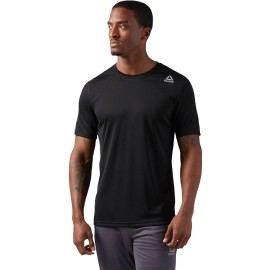 Reebok COMMERCIAL CHANNEL SHORT SLEEVE