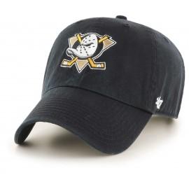 47 NHL ANAHEIM DUCKS CLEAN UP - Czapka z daszkiem