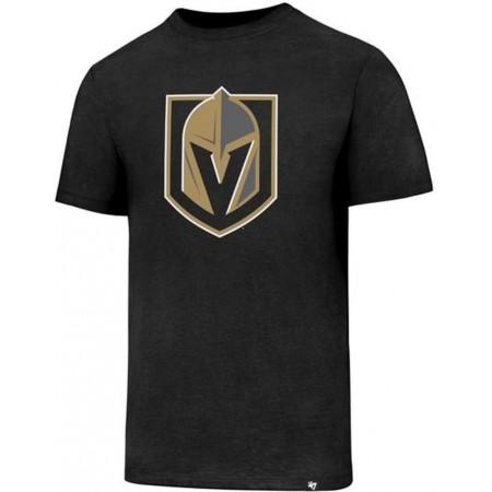 Koszulka męska - 47 NHL VEGAS GOLDEN KNIGHTS CLUB TEE - 1