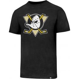 47 NHL AHAHEIM DUCKS CLUB TEE - Koszulka męska