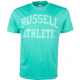 Russell Athletic SS CREW NECK LOGO TEE