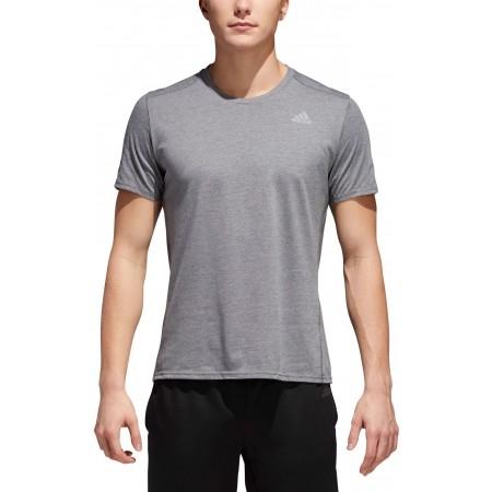 Koszulka do biegania męska - adidas RS SOFT TEE M - 5