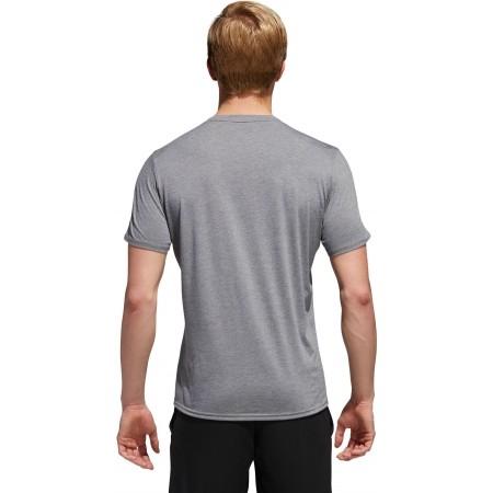Koszulka do biegania męska - adidas RS SOFT TEE M - 4