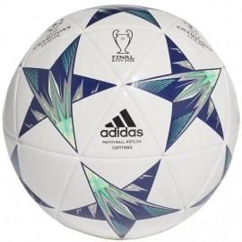 adidas FINALE KIEV CAP - Piłka do piłki nożnej