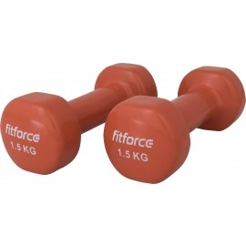 Fitforce HANTLE 2KS 1,5KG
