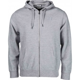Russell Athletic ZIP THROUGHT HOODY - Bluza męska