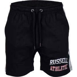 Russell Athletic SHORT WITH LOGO - Spodenki męskie
