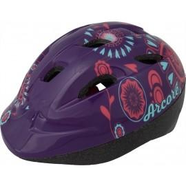 Arcore DREAMY - Dziecięcy kask rowerowy