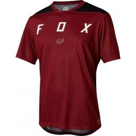 Fox Sports & Clothing YOUTH INDICATOR SS - Koszulka rowerowa dziecięca