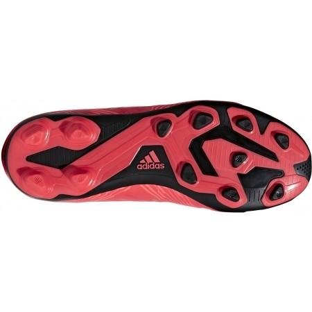 Obuwie piłkarskie dziecięce - adidas NEMEZIZ 17.4 FxG J - 3