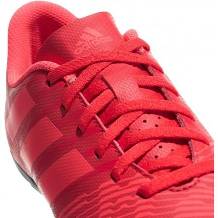 Obuwie piłkarskie dziecięce - adidas NEMEZIZ 17.4 FxG J - 6