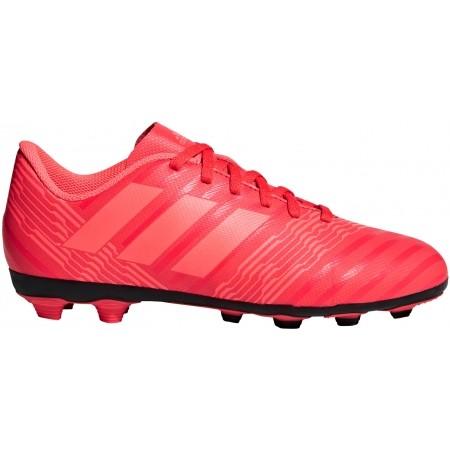 Obuwie piłkarskie dziecięce - adidas NEMEZIZ 17.4 FxG J - 1