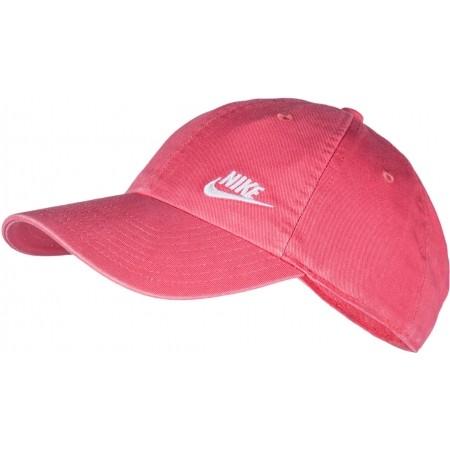 Czapka z daszkiem damska - Nike H86 CAP FUTURA CLASSIC W - 1