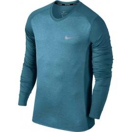 Nike MILER TOP LS - Koszulka sportowa męska