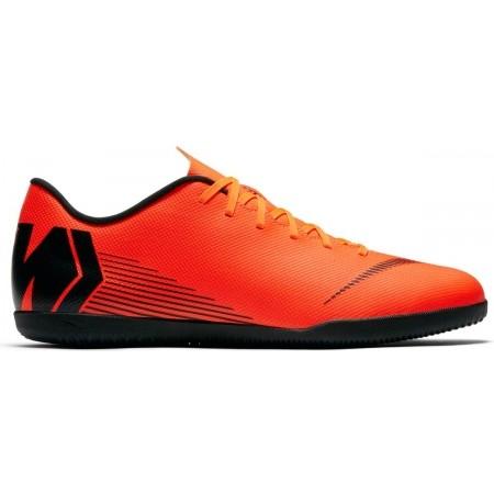 Obuwie piłkarskie halowe męskie - Nike MERCURIALX VAPOR XII CLUB IC - 1