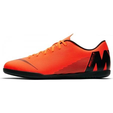 Obuwie piłkarskie halowe męskie - Nike MERCURIALX VAPOR XII CLUB IC - 2