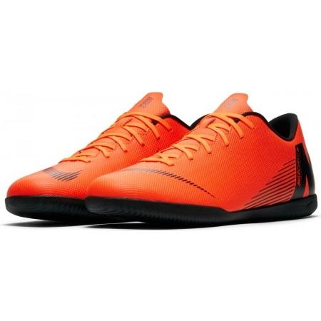 Obuwie piłkarskie halowe męskie - Nike MERCURIALX VAPOR XII CLUB IC - 3