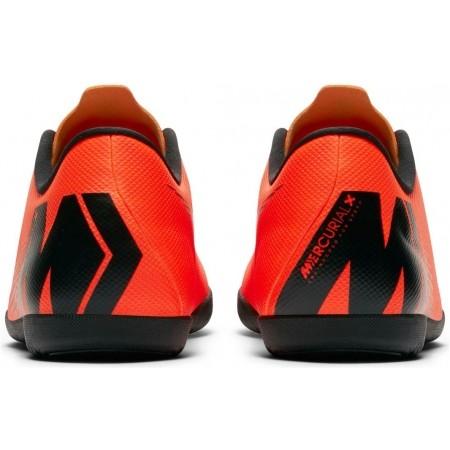 Obuwie piłkarskie halowe męskie - Nike MERCURIALX VAPOR XII CLUB IC - 6