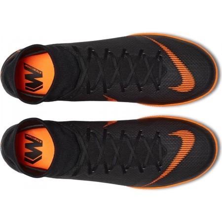 Obuwie do futsalu męskie - Nike SUPERFLYX 6 ACADEMY IC - 4