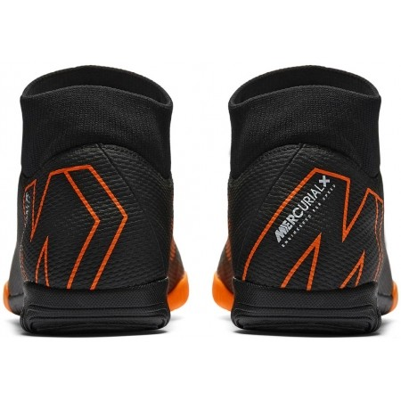 Obuwie do futsalu męskie - Nike SUPERFLYX 6 ACADEMY IC - 6