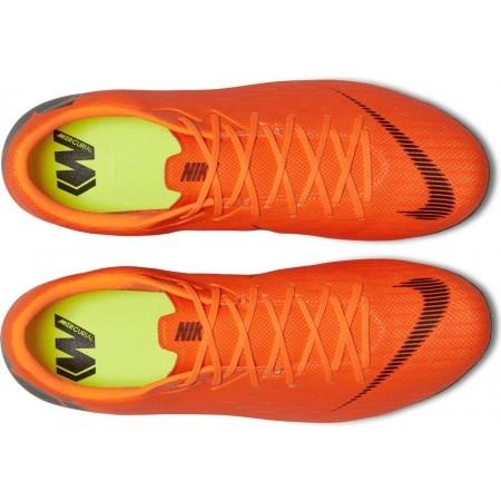 Obuwie piłkarskie męskie - Nike MERCURIAL VAPOR XII ACADEMY MG - 4