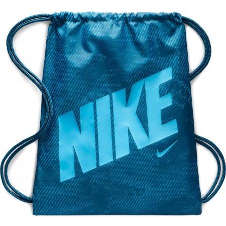 Worek sportowy dziecięcy - Nike GRAPHIC GYMSACK Y - 1