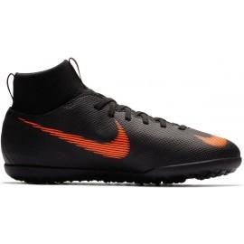 Nike JR SUPERFLYX 6 TF - Obuwie piłkarskie dziecięce