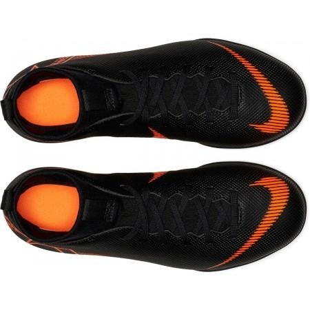 Obuwie piłkarskie dziecięce - Nike JR SUPERFLYX 6 TF - 4