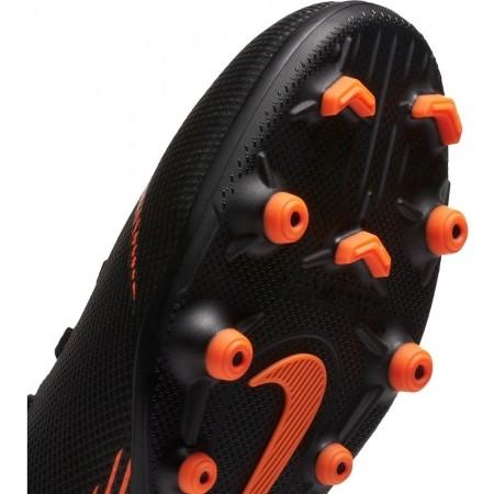 Obuwie piłkarskie dziecięce - Nike MERCURIAL SUPERFLY VI CLUB MG JR - 7