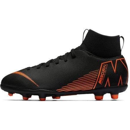 Obuwie piłkarskie dziecięce - Nike MERCURIAL SUPERFLY VI CLUB MG JR - 2