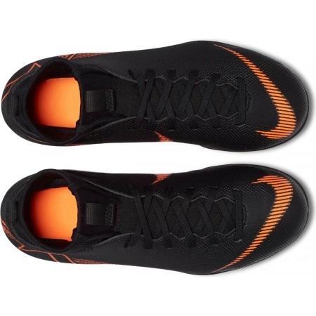 Obuwie piłkarskie dziecięce - Nike MERCURIAL SUPERFLY VI CLUB MG JR - 4