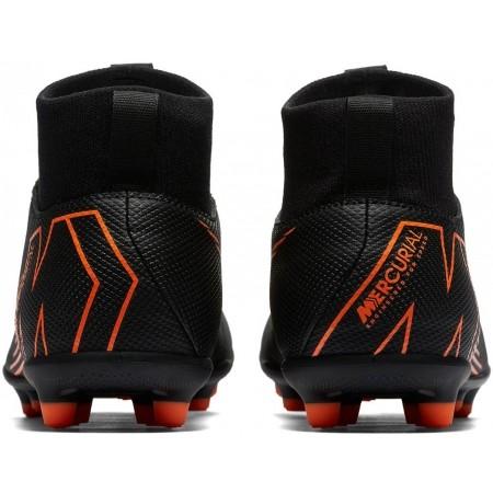 Obuwie piłkarskie dziecięce - Nike MERCURIAL SUPERFLY VI CLUB MG JR - 6