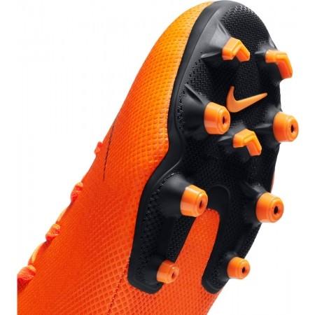 Obuwie piłkarskie dziecięce - Nike SUPERFLY VI ACADEMY MG JR - 6