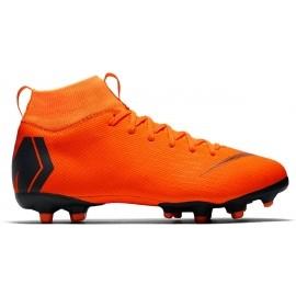 Nike SUPERFLY VI ACADEMY MG JR - Obuwie piłkarskie dziecięce