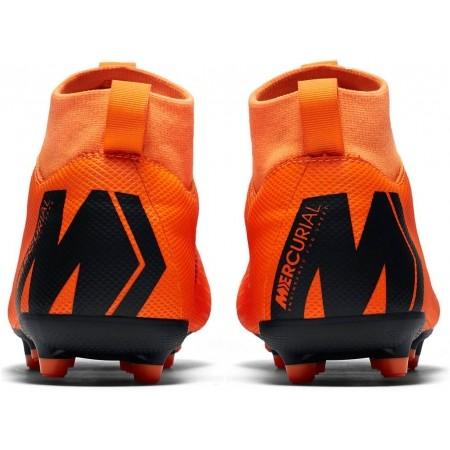 Obuwie piłkarskie dziecięce - Nike SUPERFLY VI ACADEMY MG JR - 5