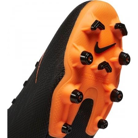 Obuwie piłkarskie dziecięce - Nike MERCURIAL VAPOR XII ACADEMY MG JR - 7