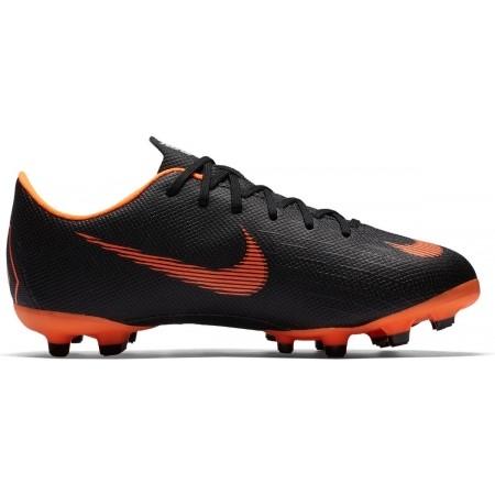 Obuwie piłkarskie dziecięce - Nike MERCURIAL VAPOR XII ACADEMY MG JR - 1