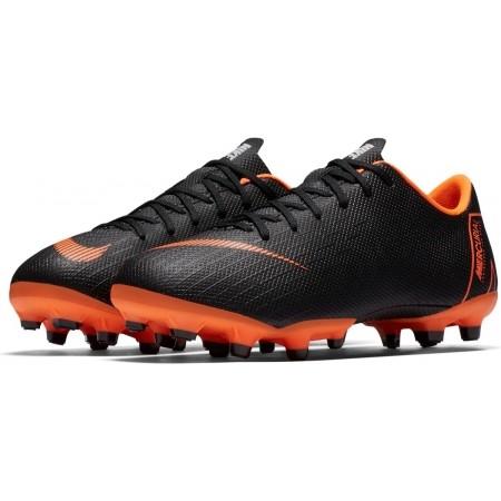 Obuwie piłkarskie dziecięce - Nike MERCURIAL VAPOR XII ACADEMY MG JR - 3