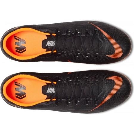 Obuwie piłkarskie męskie - Nike VAPOR 12 A - 4