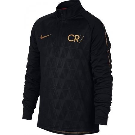 Koszulka piłkarska chłopięca - Nike DRI-FIT CR7 ACADEMY DRILL - 1