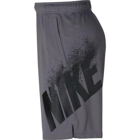Spodenki sportowe męskie - Nike M SHORT DRY - 2
