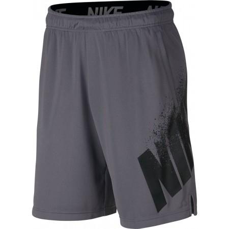 Spodenki sportowe męskie - Nike M SHORT DRY - 1