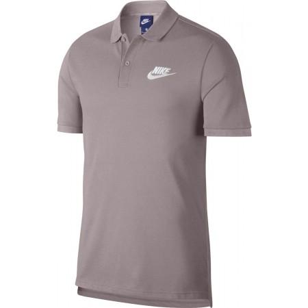 Koszulka polo męska - Nike SPORTSWEAR POLO PQ MATCHUP - 1