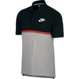 Nike POLO MATCHUP PQ NVLTY - Koszulka polo męska