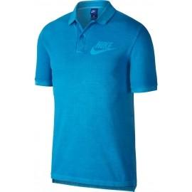 Nike POLO PQ WASH HBR - Koszulka polo męska