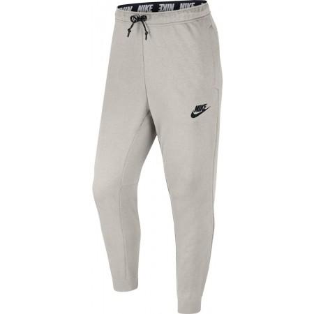 Spodnie do biegania męskie - Nike JGGR FLC - 1